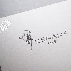 Logo Design Ideas for KENANA Club