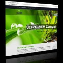 Web Design for Agriculture Development Company