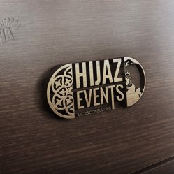 Logo Design for AL Hijaz Company