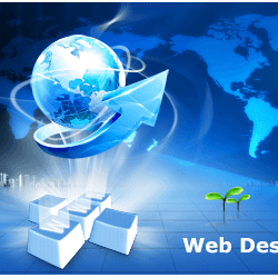 web-design-company world-graphic